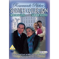 Rosamunde Pilcher's Solstice Collection (UK-import) (DVD)