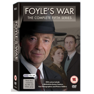 Foyle's War: The Complete Series 5 (UK-import) (DVD)