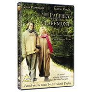 Mrs Palfrey At The Claremont (UK-import) (DVD)