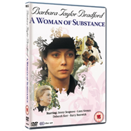 Produktbilde for A Woman of Substance (UK-import) (DVD)