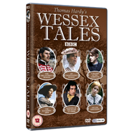 Wessex Tales (UK-import) (DVD)