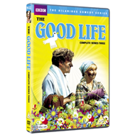 Good Life: Complete Series 3 (UK-import) (DVD)