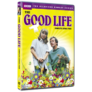 Good Life: Complete Series 4 (UK-import) (DVD)