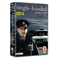 Single Handed: Series 1 (UK-import) (DVD)