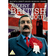 Very British Coup (UK-import) (DVD)