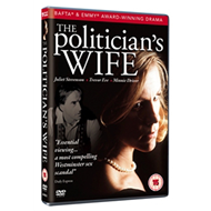 Politician's Wife (UK-import) (DVD)