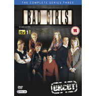Bad Girls: Series 3 (UK-import) (DVD)
