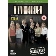 Bad Girls: The Complete Series 4 (UK-import) (DVD)