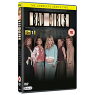 Bad Girls: The Complete Series 5 (UK-import) (DVD)