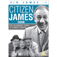 Citizen James (UK-import) (DVD)