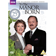 To The Manor Born: 25th Anniversary Special (UK-import) (DVD)