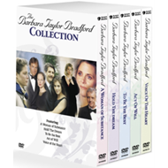 Barbara Taylor Bradford Collection (UK-import) (DVD)