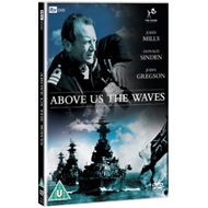 Above Us The Waves (UK-import) (DVD)