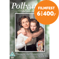 Produktbilde for Pollyanna (UK-import) (DVD)
