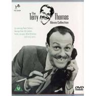 Terry Thomas Collection (UK-import) (DVD)