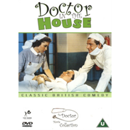 Doctor In The House (UK-import) (DVD)