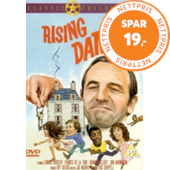 Produktbilde for Rising Damp - The Movie (UK-import) (DVD)