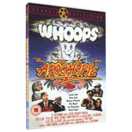 Whoops Apocalypse (UK-import) (DVD)