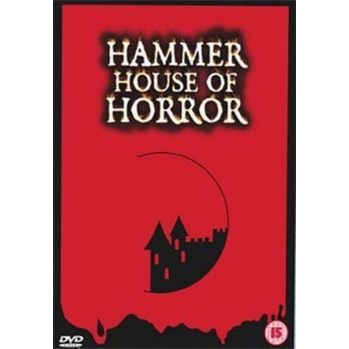 Hammer House Of Horror: The Complete Series (UK-import) (DVD)