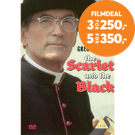 Produktbilde for The Scarlet And The Black (UK-import) (DVD)