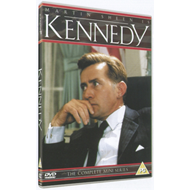 Kennedy (Box Set) (UK-import) (DVD)