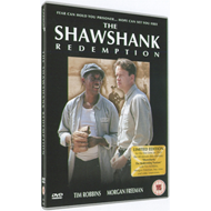 Shawshank Redemption (UK-import) (DVD)