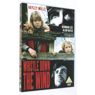 Whistle Down The Wind (UK-import) (DVD)