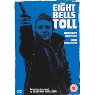 When Eight Bells Toll (UK-import) (DVD)