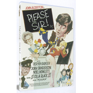 Please Sir! (UK-import) (DVD)