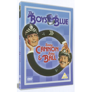 The Boys In Blue (UK-import) (DVD)