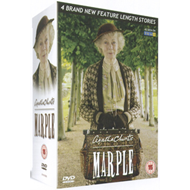 Marple: A Collection (UK-import) (DVD)
