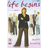 Life Begins: Complete Series 1 (UK-import) (DVD)
