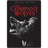 Produktbilde for The Company Of Wolves (UK-import) (DVD)