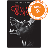 The Company Of Wolves (UK-import) (DVD)