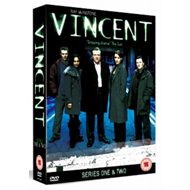 Vincent: Series 1 And 2 (UK-import) (DVD)