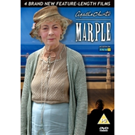 Marple: The Complete Series 2 (UK-import) (DVD)