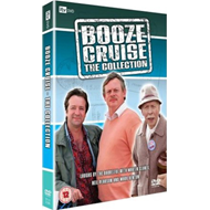 Booze Cruise: The Collection (UK-import) (DVD)