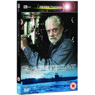 Produktbilde for Ghostboat (UK-import) (DVD)