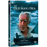 Produktbilde for The Old Man And The Sea (UK-import) (DVD)