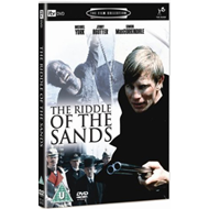 Produktbilde for The Riddle Of The Sands (UK-import) (DVD)
