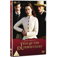 Tess Of The D'urbervilles (UK-import) (DVD)