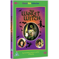 Worst Witch (UK-import) (DVD)
