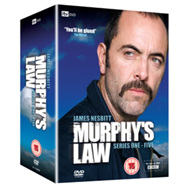 Murphy's Law: The Complete Series 1-5 (Box Set) (UK-import) (DVD)