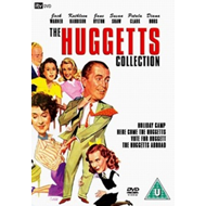 Huggetts Collection (UK-import) (DVD)