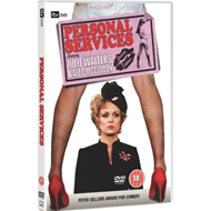 Produktbilde for Personal Services (UK-import) (DVD)