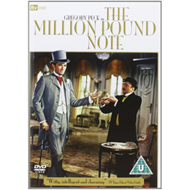 The Million Pound Note (UK-import) (DVD)