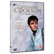 Produktbilde for The Fifteen Streets (UK-import) (DVD)
