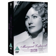 Produktbilde for The Margaret Lockwood Collection (UK-import) (DVD)