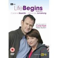 Life Begins: Complete Series 2 And 3 (UK-import) (DVD)