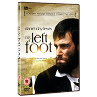 Produktbilde for My Left Foot (UK-import) (DVD)